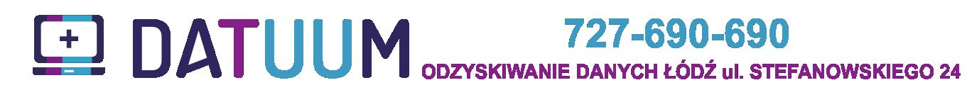 Odzyskiwanie danych Łódź Stefanowskiego