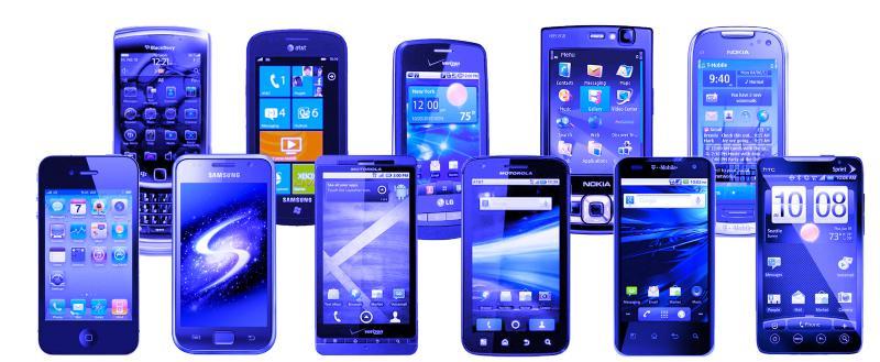 Odzyskiwanie danych ze smartfonow