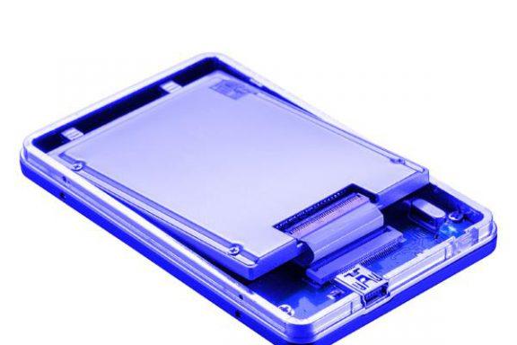 Odzyskiwanie danych z dysku USB